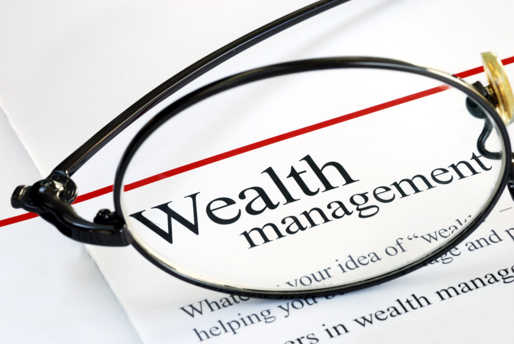 Image result for Wealth Management and Its Benefits